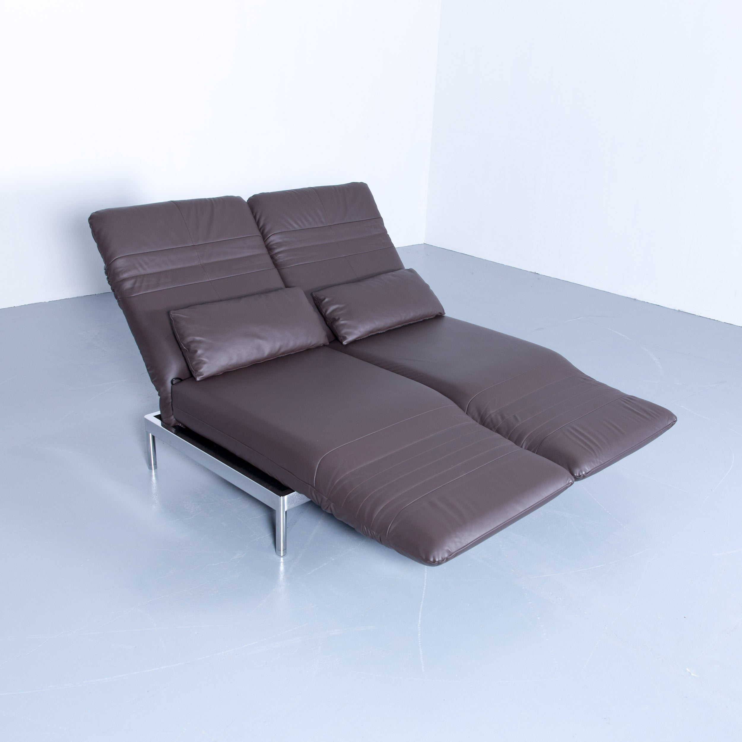 groes ledersofa fabulous cool sofa l form xxl ff von. Black Bedroom Furniture Sets. Home Design Ideas