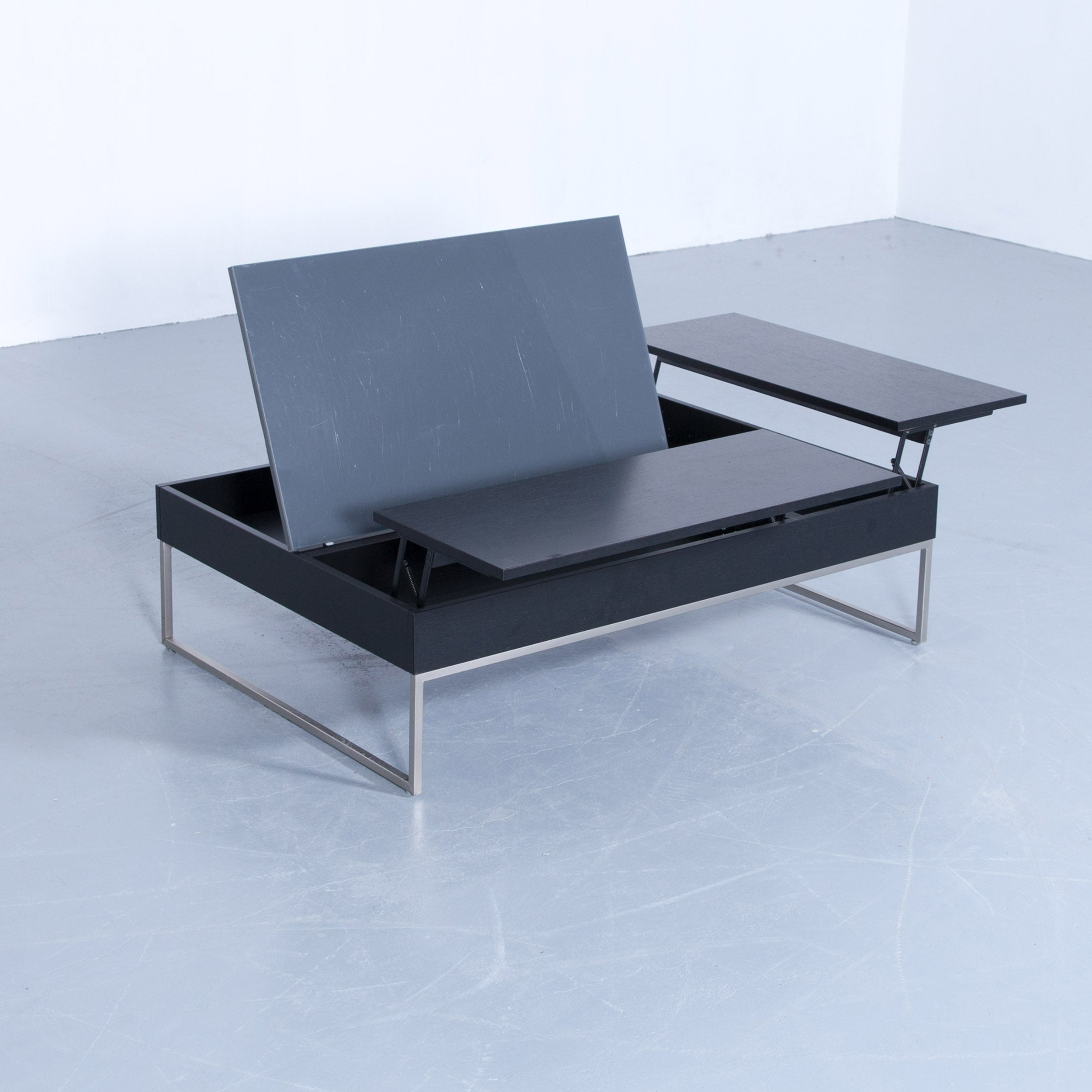 Couch glas affordable isoleert twee tot drie keer beter for Kautsch tisch