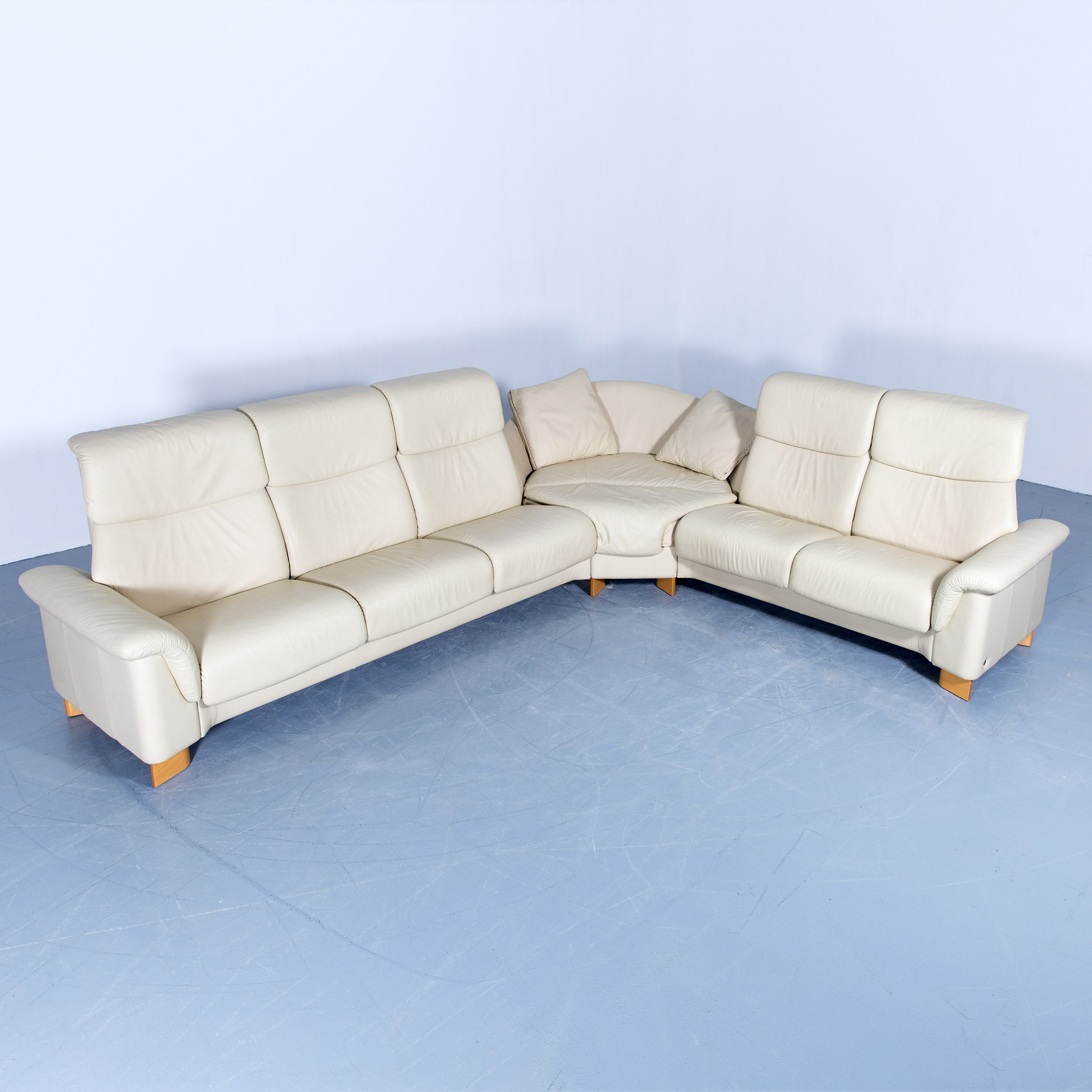 stressless paradise corner sofa. Black Bedroom Furniture Sets. Home Design Ideas