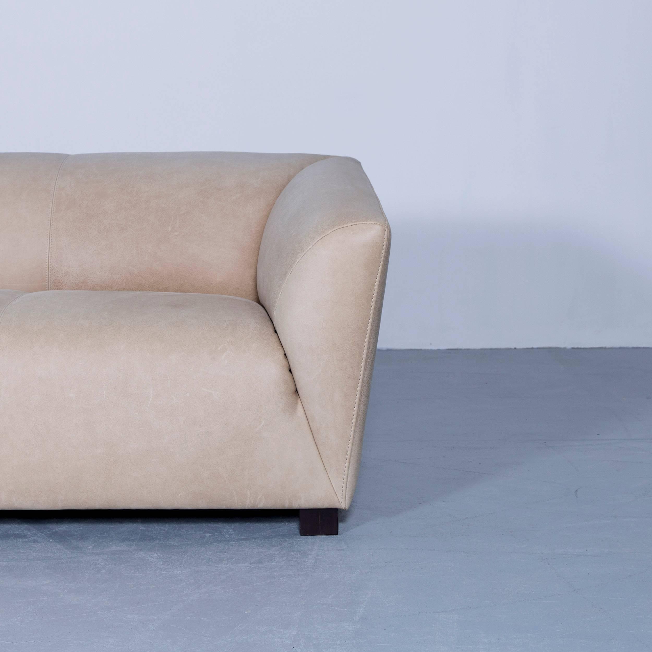 Couch Beige Braun Style felsphotos