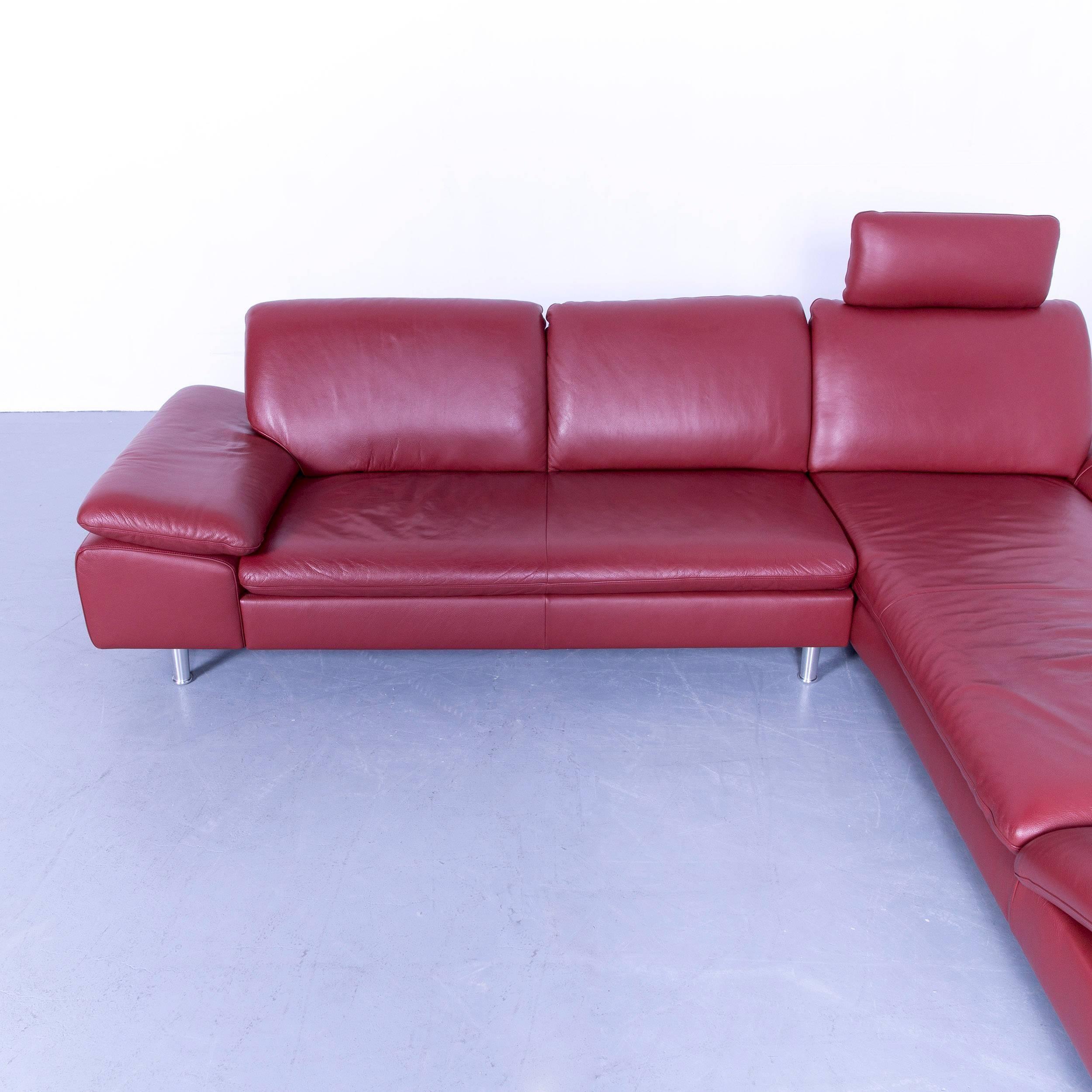 schlafsofa rot leder affordable ikea sofa rot ikea sofa klippan wie neu bezug uni rot reine. Black Bedroom Furniture Sets. Home Design Ideas