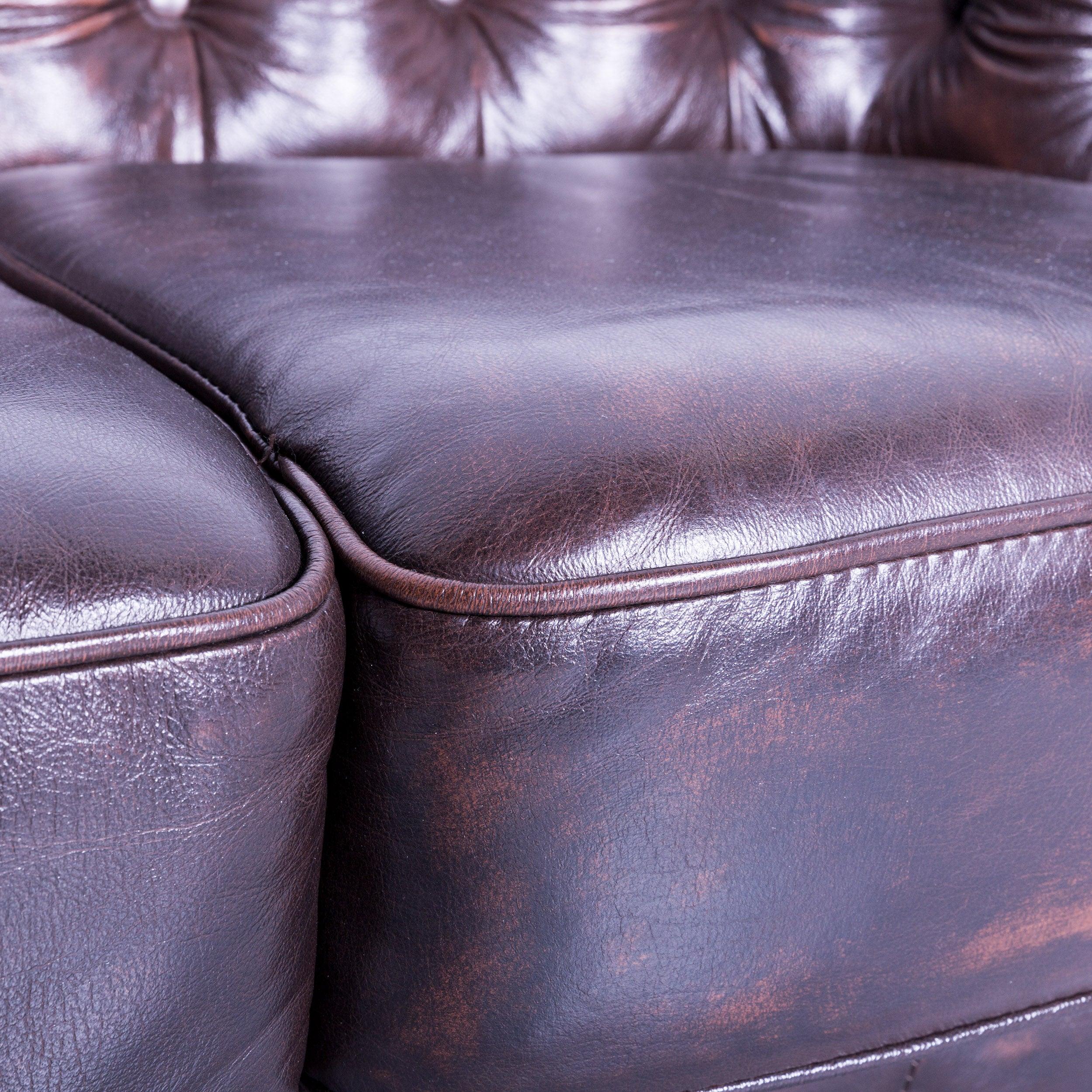 ledermbel excellent top sessel rot oxblood leder vintage with ledermbel vintage with retro. Black Bedroom Furniture Sets. Home Design Ideas