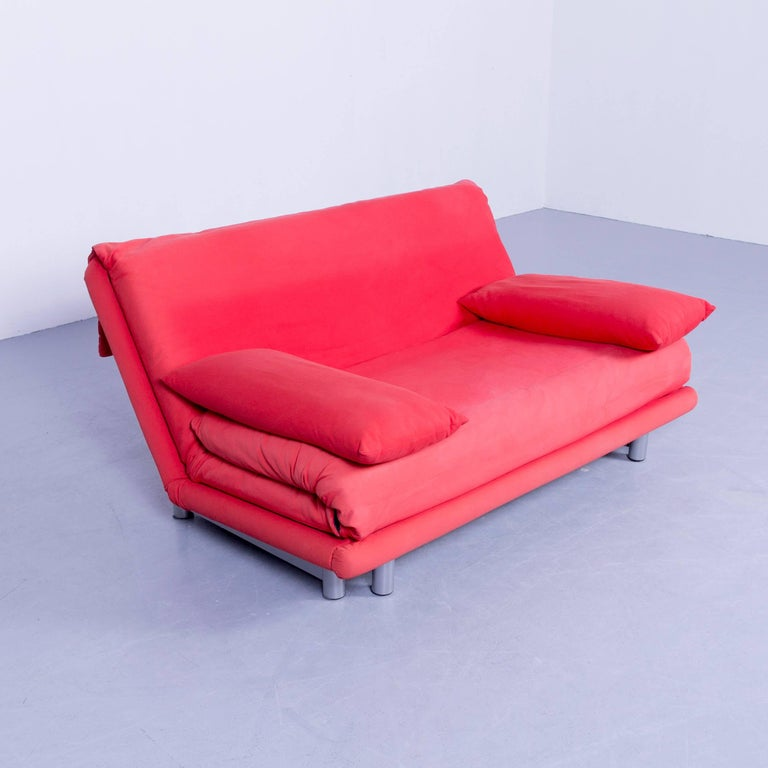 Ligne Roset Multy original ligne roset multy cloth two seat