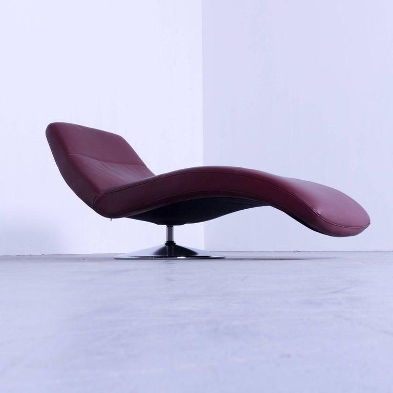 Ewald Schillig Slice Daybed Designer Recliner Chair