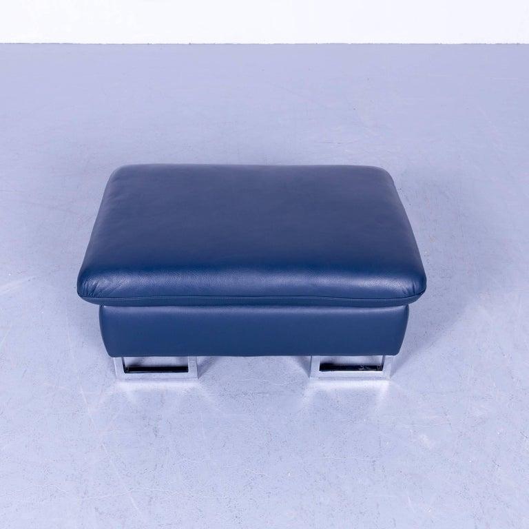 w schillig hocker good das bild wird geladen with w. Black Bedroom Furniture Sets. Home Design Ideas