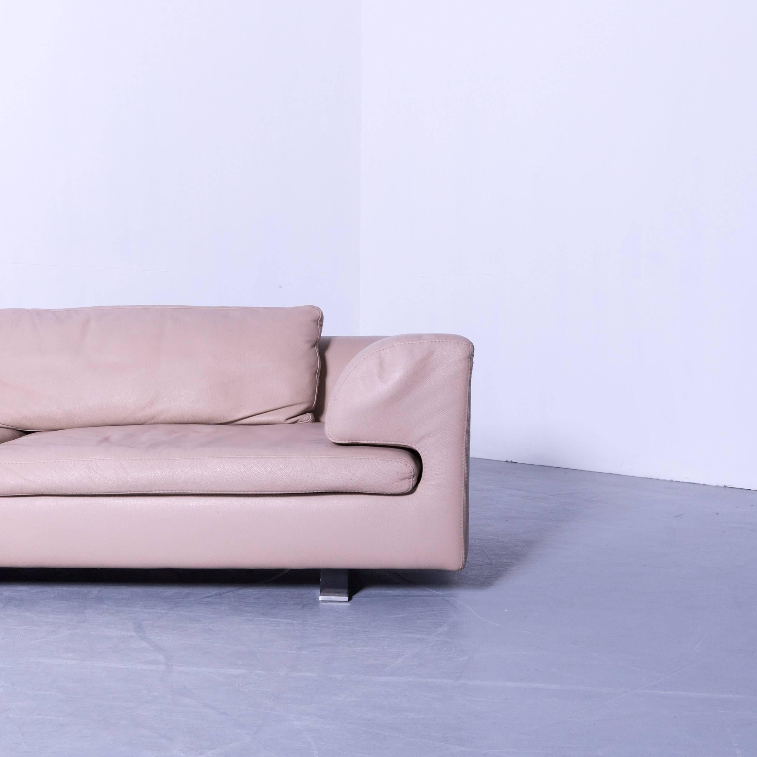 Big Couch Leder. Beautiful Erstaunlich Big Sofa Leder Braun ...