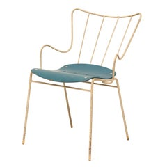 Ernest Race Antelope Chair