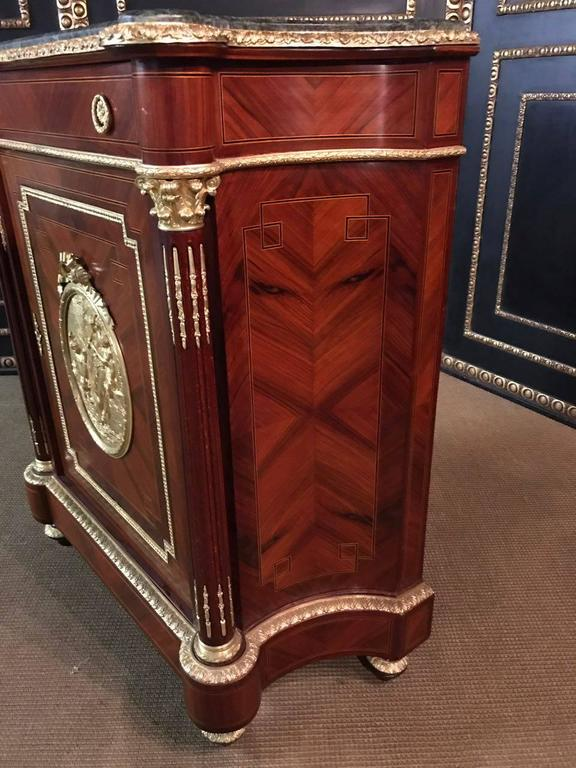 Meuble de appui cabinet in the louis xv style for sale at - Meuble style louis 15 ...