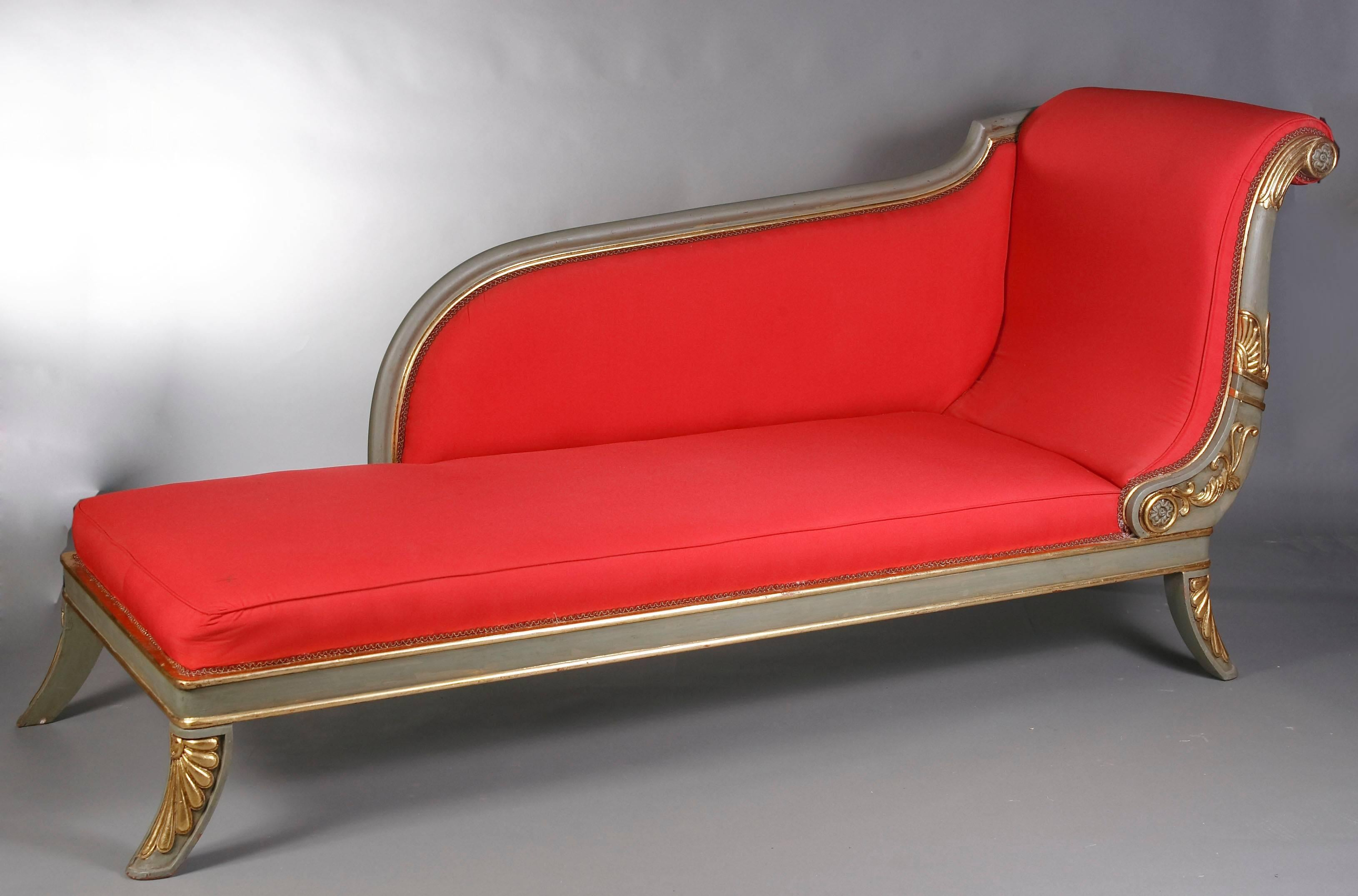 size chaise x leather chairs lounge theamphletts chair ideas in red