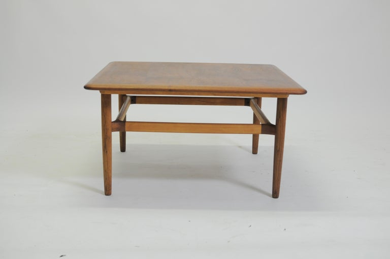 Danish Kurt Østervig 1960s coffee table by Jason Møbler.