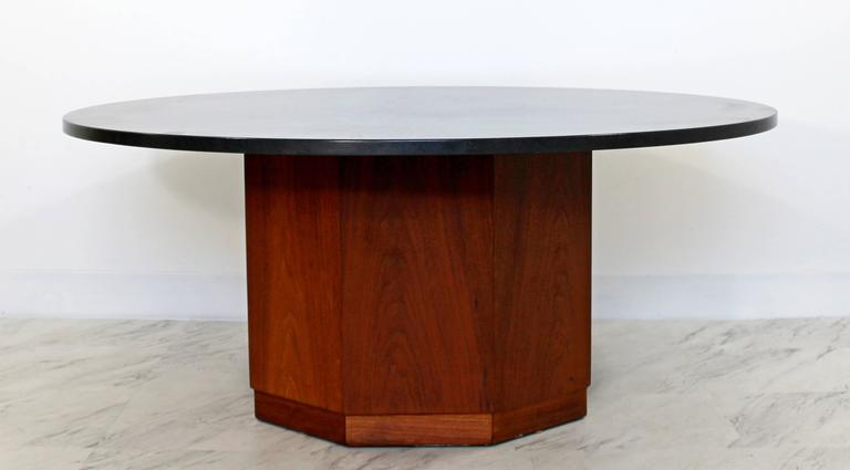 Genial For Your Consideration Is An Iconic Coffee Table By Renowned Architect Fred  Kemp, From The