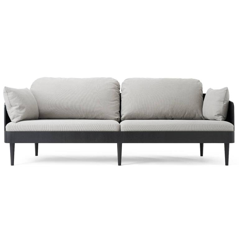 The Septembre Series Solves An Age Old Conundrum Of Sofa Design: While  Fully