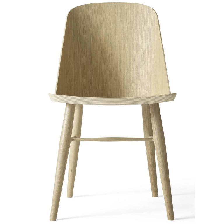 Synnes Dining Chair by Falke Svatun Natural Oak  : 7900039synnesoak03l from www.1stdibs.com size 768 x 768 jpeg 25kB