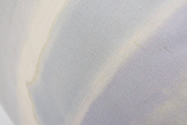 Italian Schumacher Miles Redd Watercolor Soft Lilac Two-Sided 18