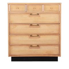American of Martinsville Chest of Drawers