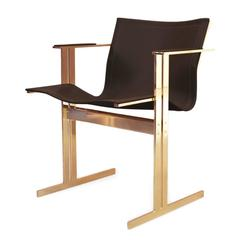Kolb Chair Modern New Bauhaus Dining or Office Chair