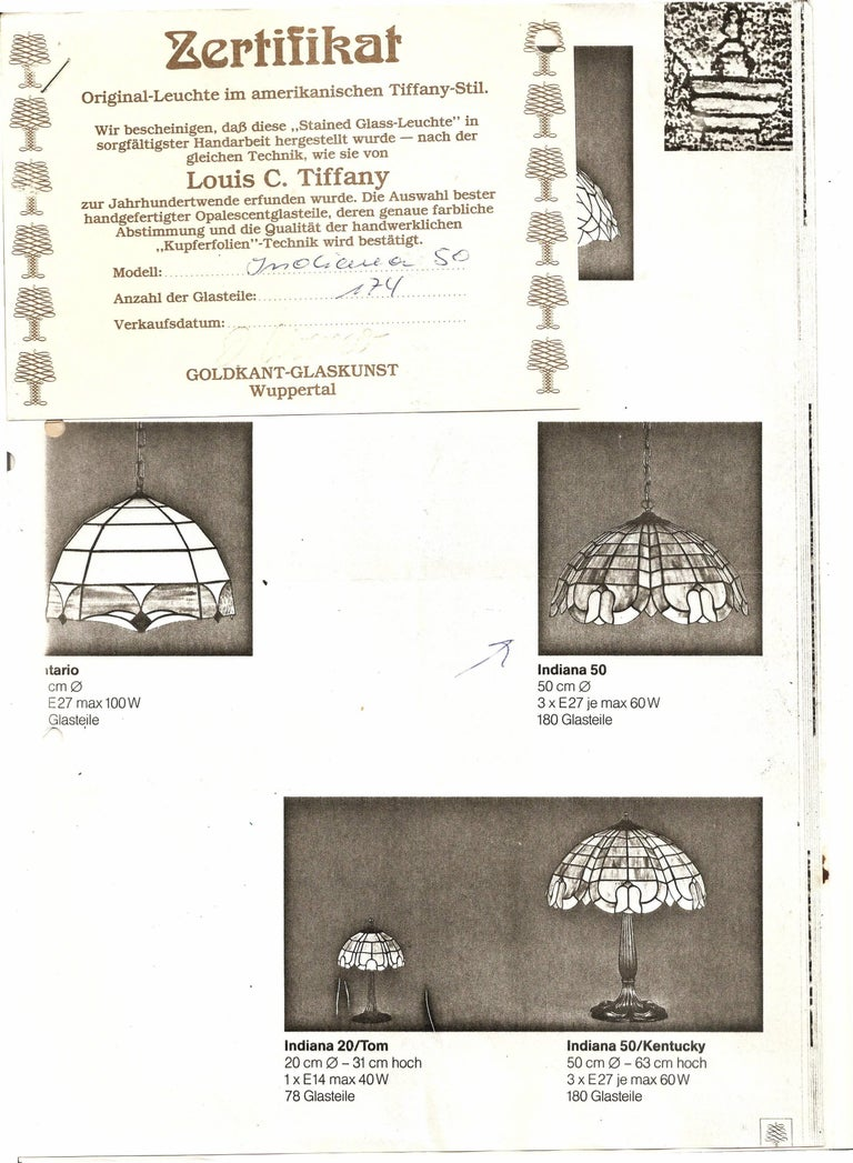 Pendel Lamp