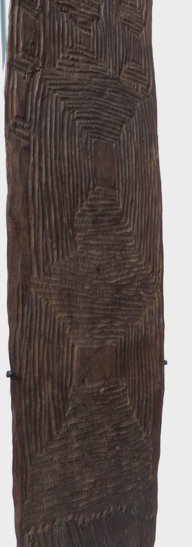 Australian 19th Century Aboriginal Churinga, Central Australia For Sale
