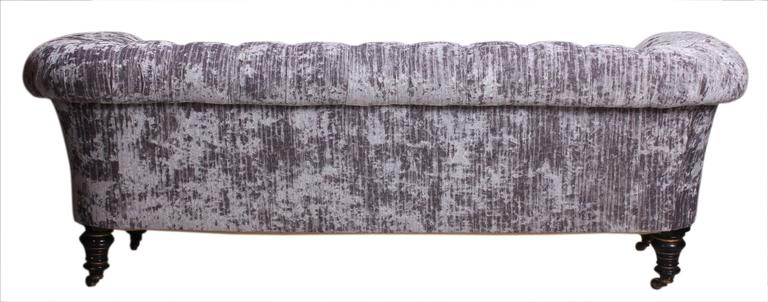 Victorian Chesterfield Sofa 2