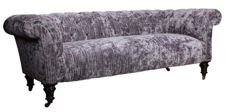Victorian Chesterfield Sofa 3