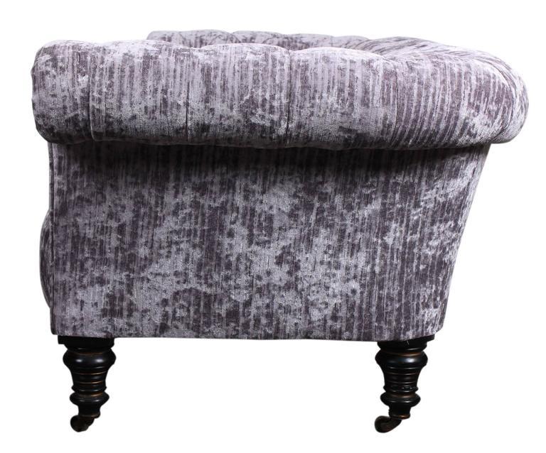 Victorian Chesterfield Sofa 5