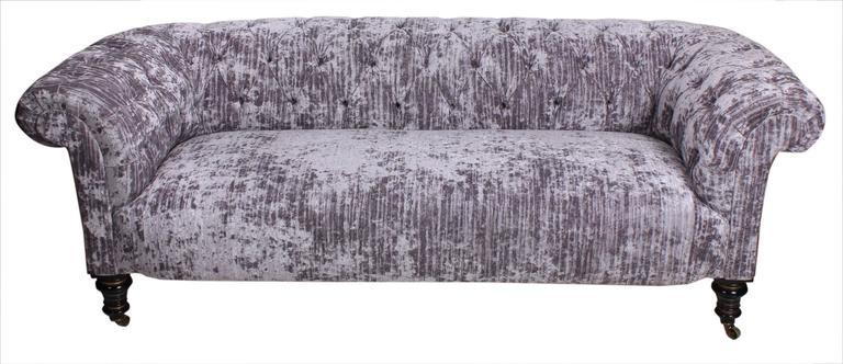 Victorian Chesterfield Sofa 7