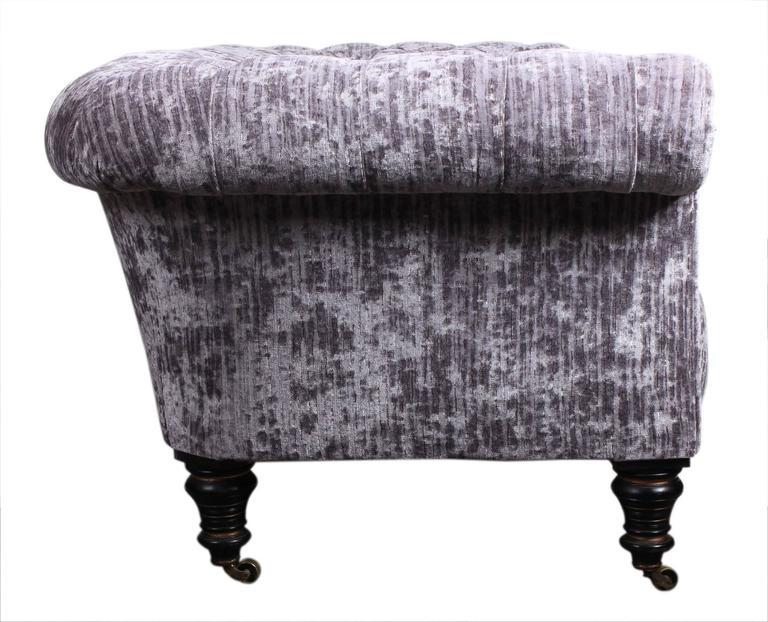 Victorian Chesterfield Sofa 6
