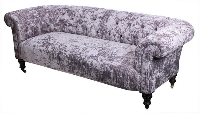 Victorian Chesterfield Sofa 9