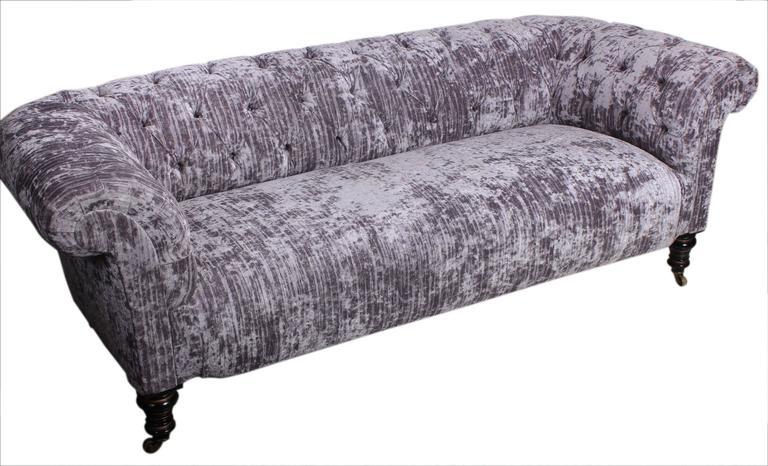 Victorian Chesterfield Sofa 8