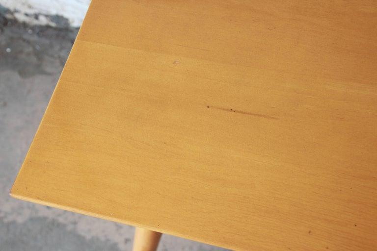 Paul McCobb Mid-Century Modern Planner Group Desk, 1950s For Sale 8