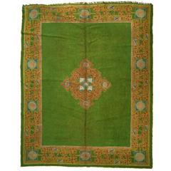 Late 19th Century Arts & Crafts Carpet