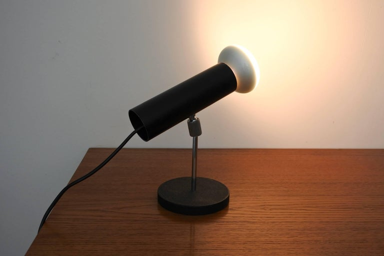 Mid-20th Century Gino Sarfatti Table Lamp 568 Edited by Arteluce, 1956, Italy For Sale