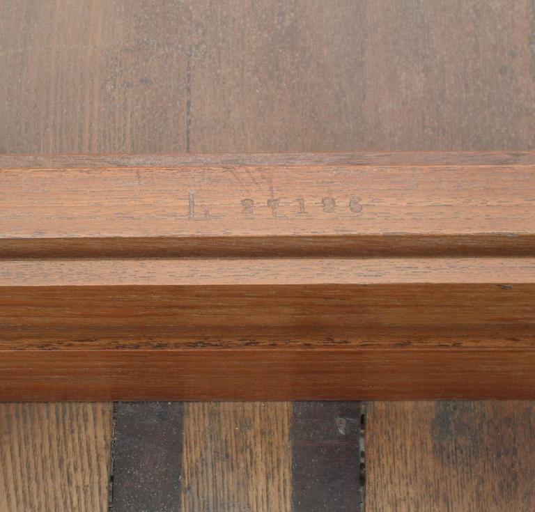 Victorian Mahogany Extending Dining Table by Gillows For Sale 2