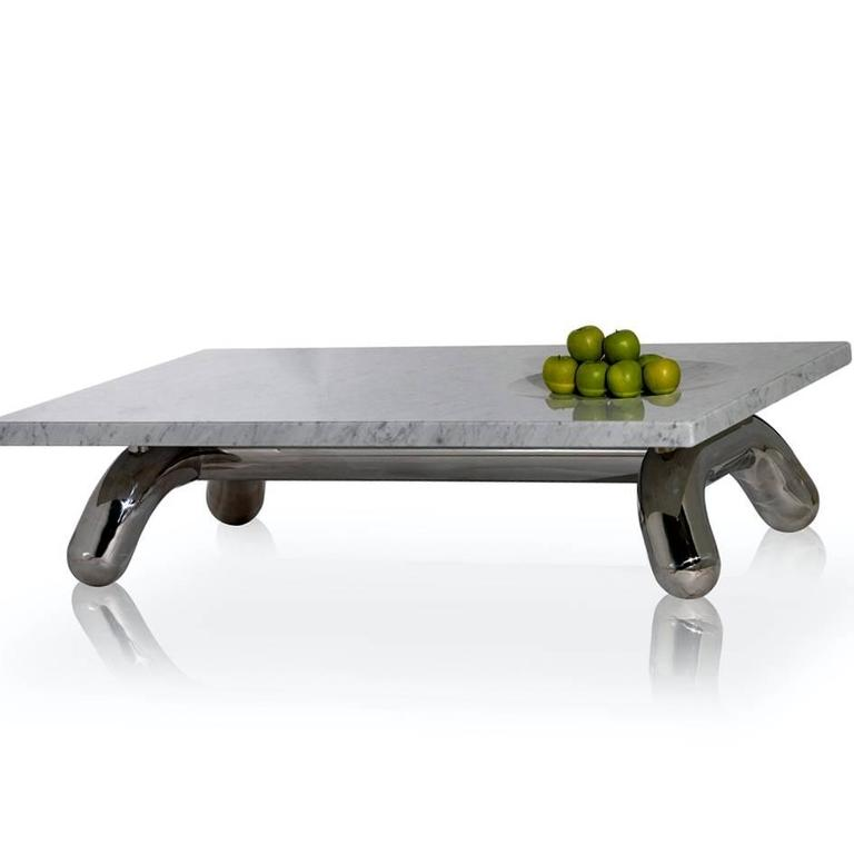 elephant centre table contemporary marble coffee table