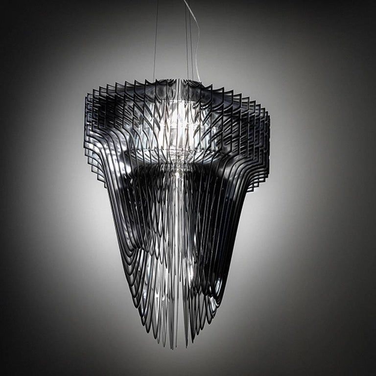 Aria Suspension By Zaha Hadid For Sale At 1stdibs