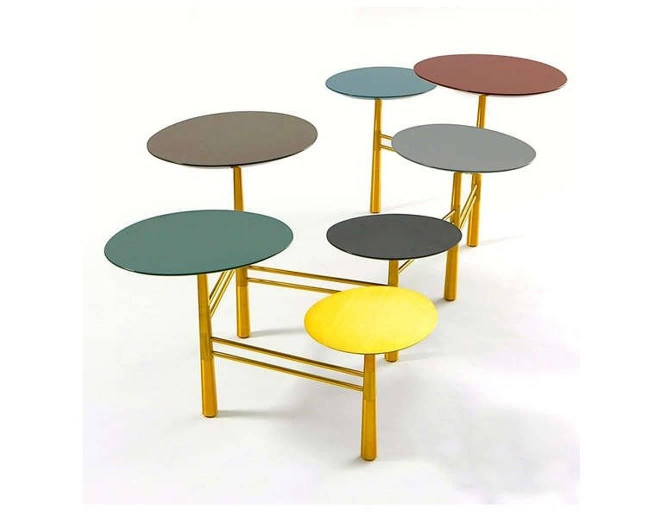 Tapis Du0027Orient Pebble Table By Nada Debs, Contemporary Coffee For Sale At  1stdibs