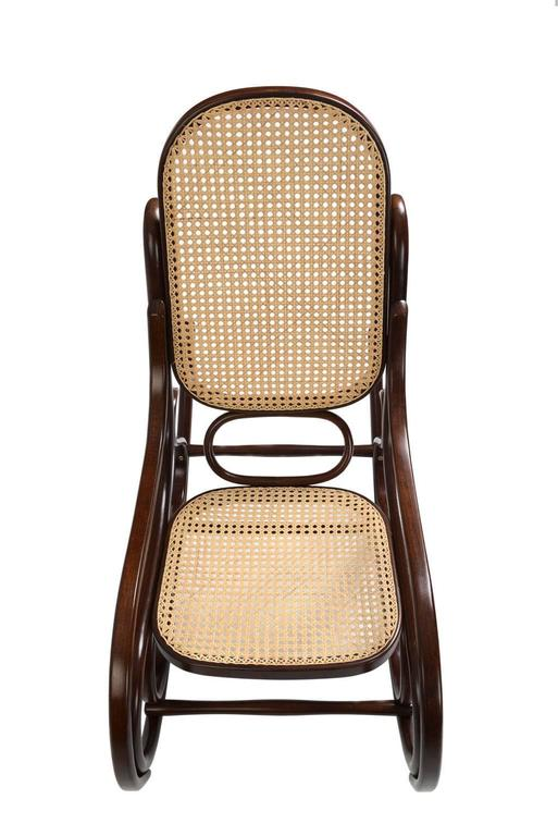 Schaukelstuhl lounge rocking chair contemporary rocking for Rocking chair schaukelstuhl