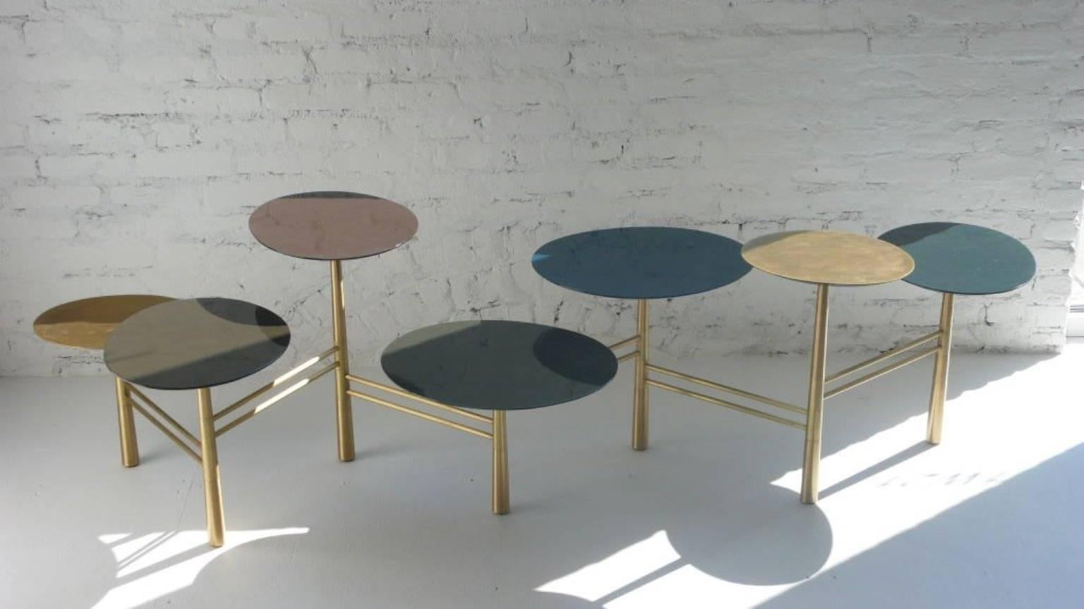 Great The Pebble Coffee Table By Nada Debs Is Versatile, Expands And Contracts  Depending On The Good Ideas