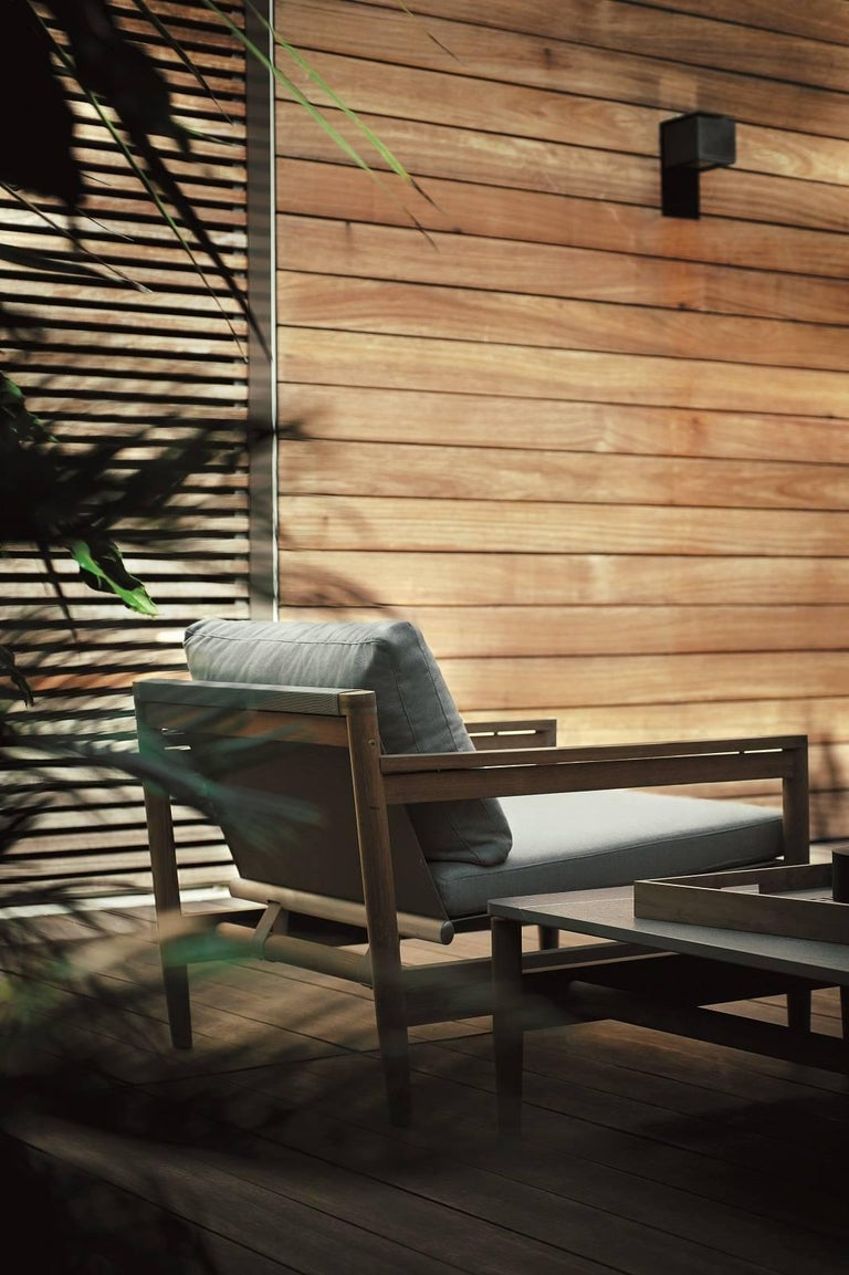 Italian Roda Indoor/Outdoor Road 142 Sofa Designed by Rodolfo Dordoni For Sale