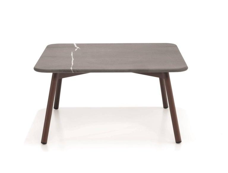 Modern Roda Piper 011 Coffee Table Designed by Rodolfo Dordoni For Sale