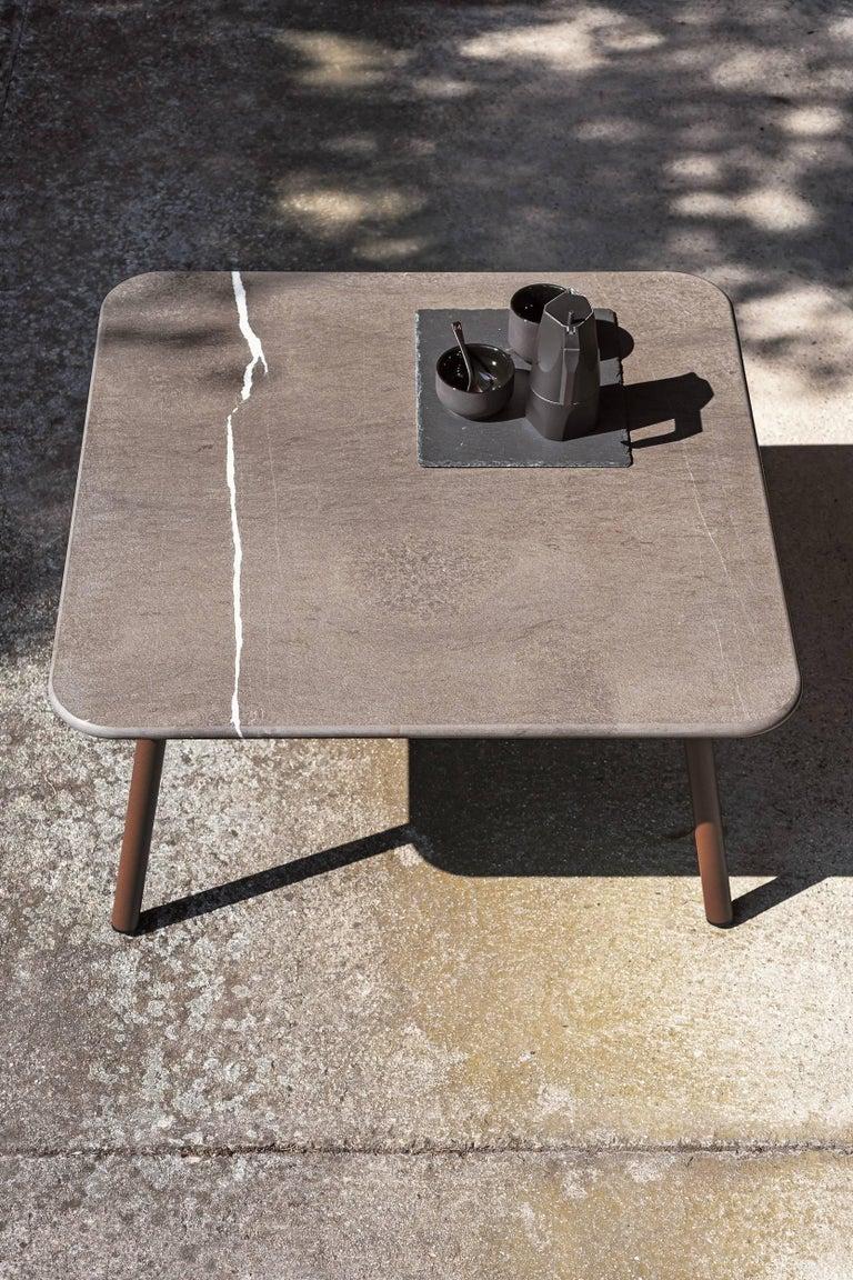 Italian Roda Piper 011 Coffee Table Designed by Rodolfo Dordoni For Sale
