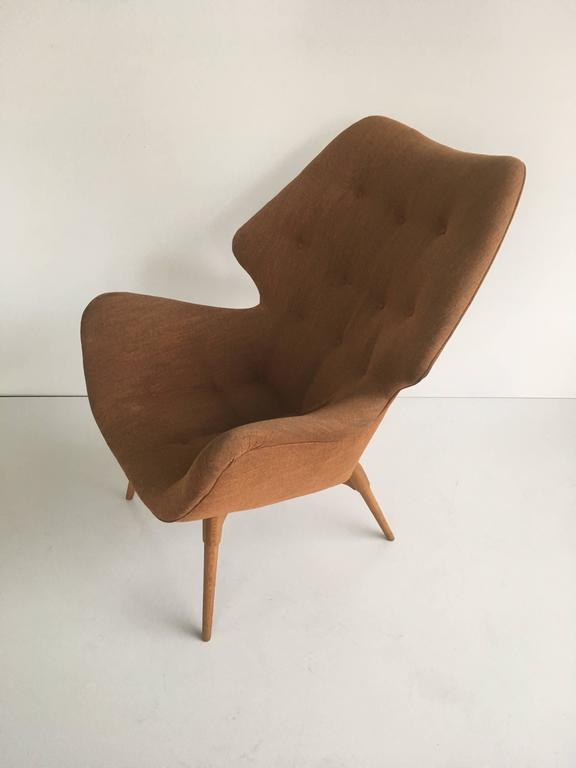 Grant Featherston B230 Contour Chair In Excellent Condition For Sale In Melbourne AU & Grant Featherston B230 Contour Chair For Sale at 1stdibs