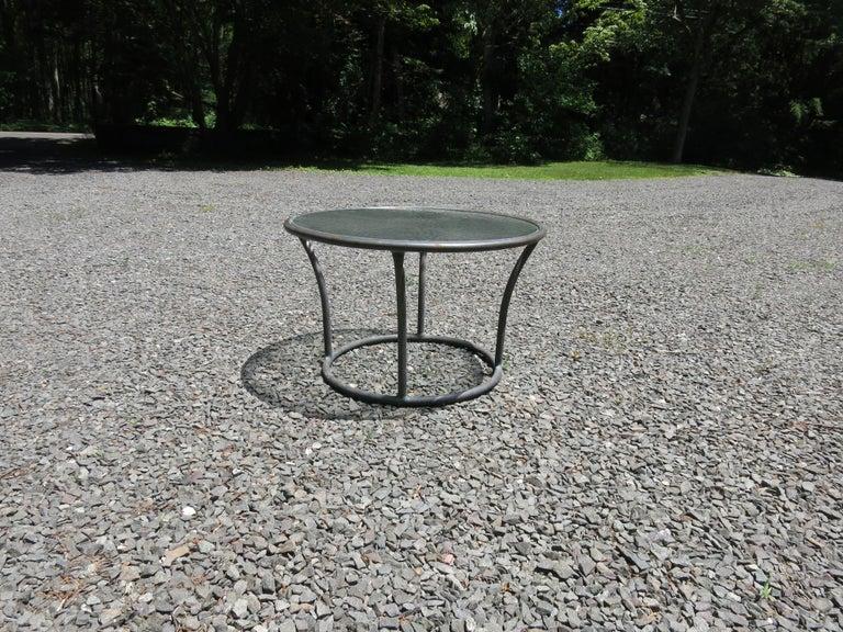 American Kipp Stewart for Terra of California Side Table For Sale