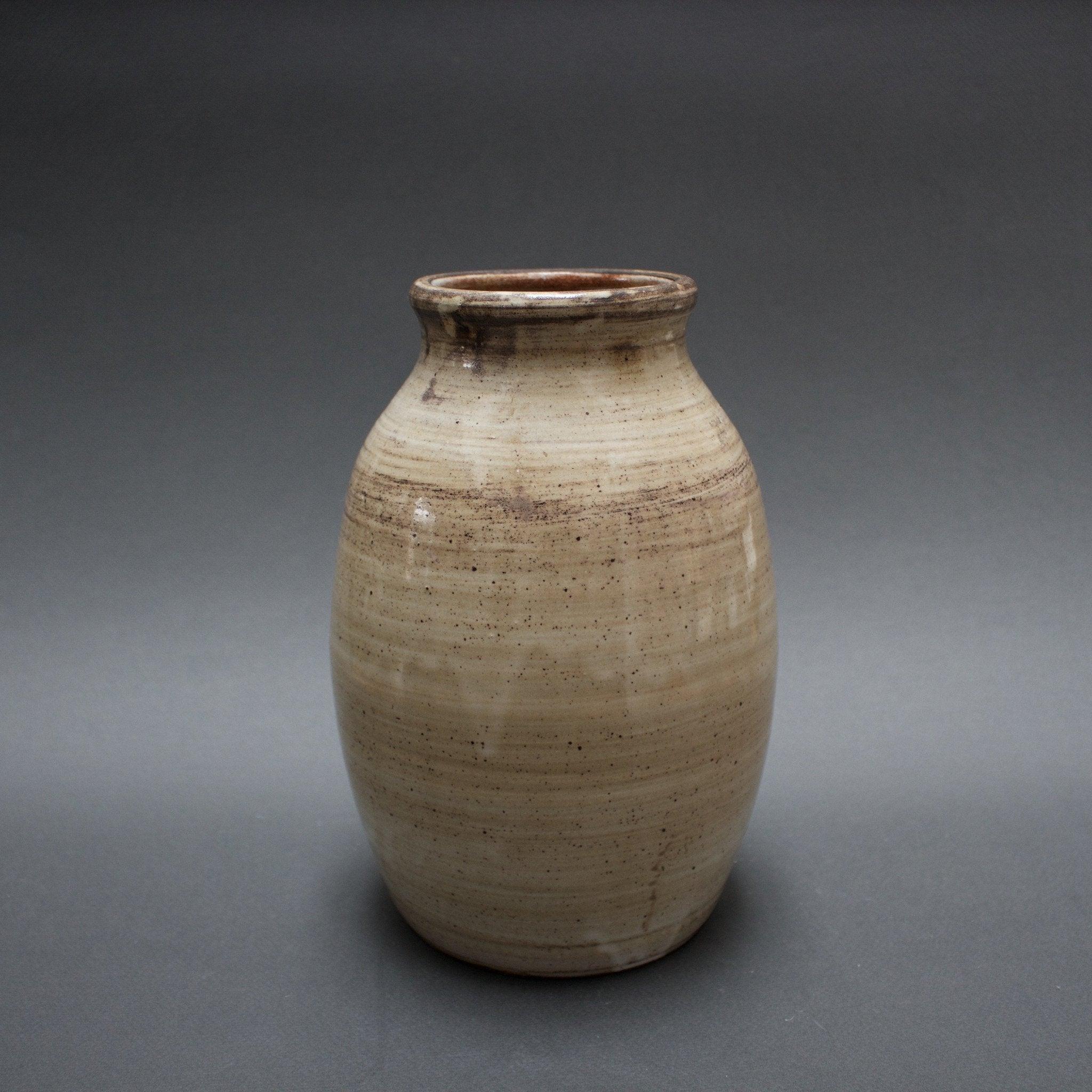 jacques pouchain midcentury ceramic vase circa 1960s at 1stdibs