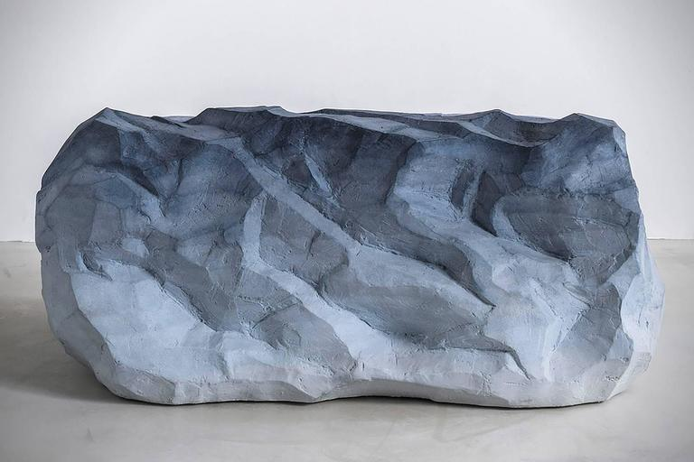 Contemporary Drift (Sofa) by Fernando Mastrangelo, 2016 For Sale