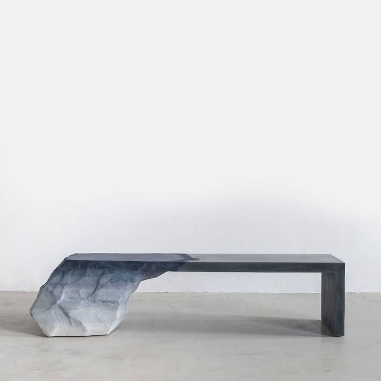 Drift (Bench) by Fernando Mastrangelo, 2016 In New Condition For Sale In Los Angeles, CA
