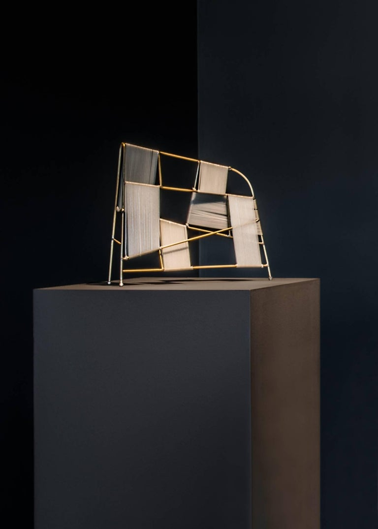 Maquette 02 by Todd St. John, 2014 In New Condition For Sale In Los Angeles, CA