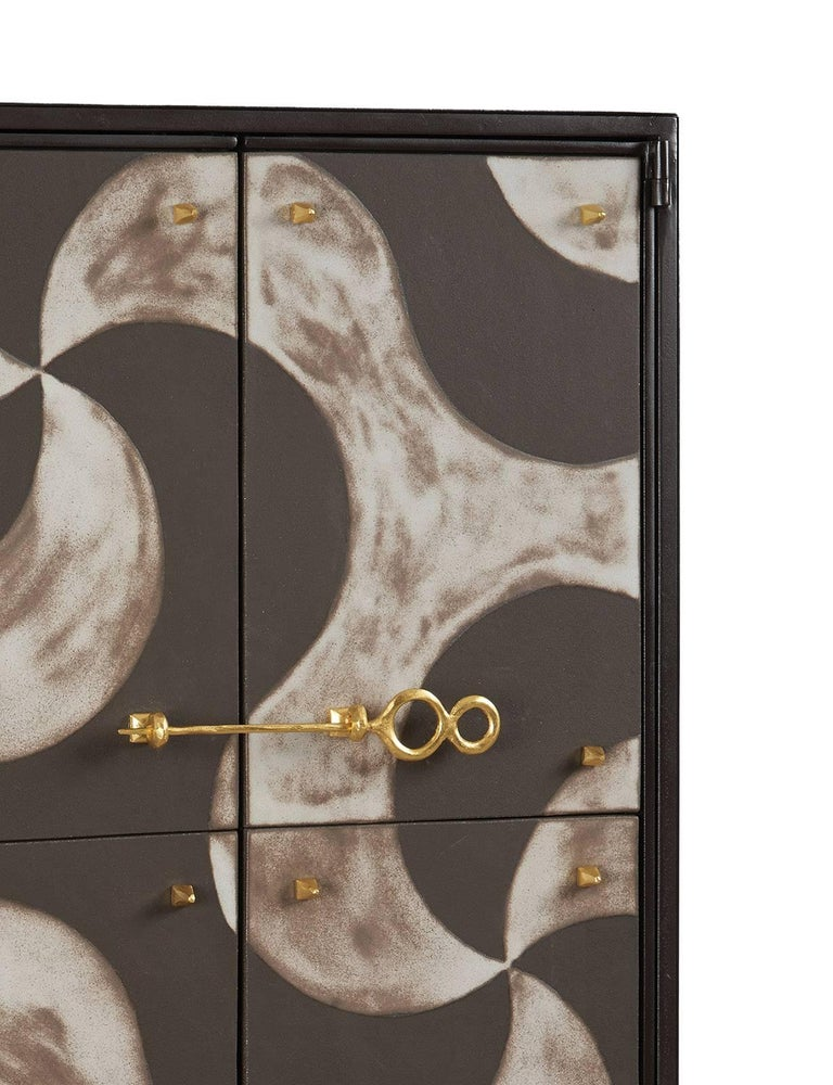 """French Cabinet """"Arabesque"""" For Sale"""
