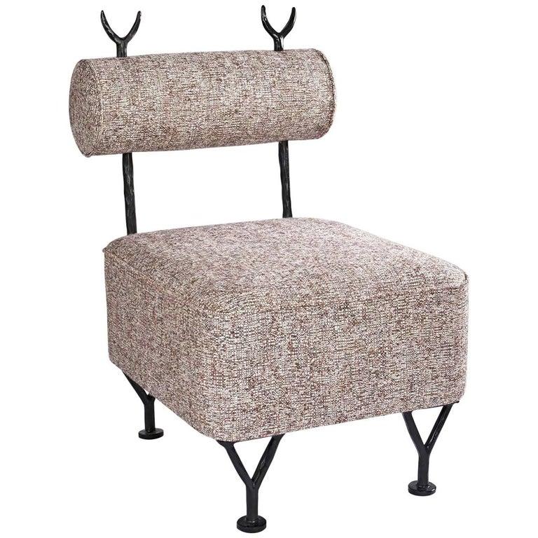 """Eden"" Armchair For Sale"