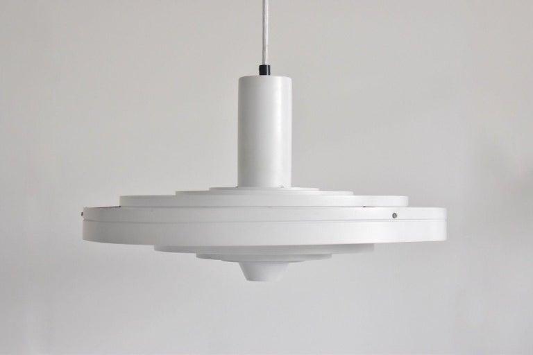 Fibonacci Ceiling Lamp by Sophus Frandsen for Fog & Mørup, Denmark In Good Condition For Sale In Krefeld, DE